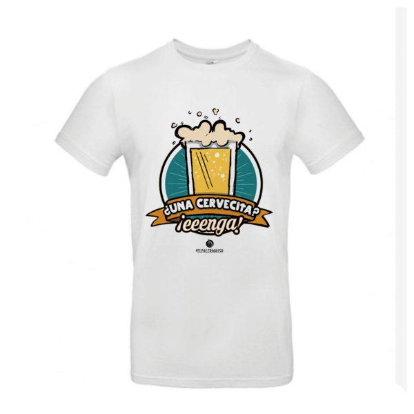 camiseta el palermasso