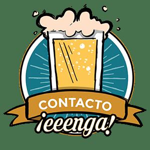 logo cerveza